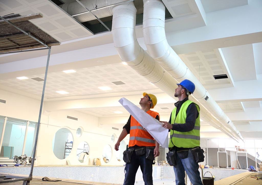 What To Expect From An HVAC Company